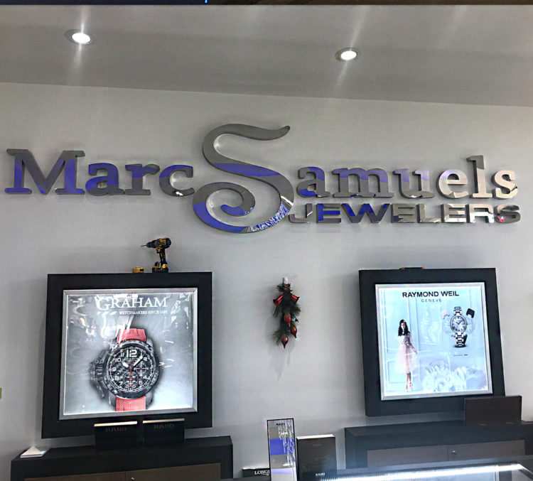 Marc Samuels Jewelers